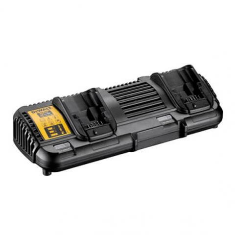 Купить инструмент DeWALT Зарядное устройство XR FLEXVOLT DeWALT DCB132 фирменный магазин Украина. Официальный сайт по продаже инструмента DeWALT
