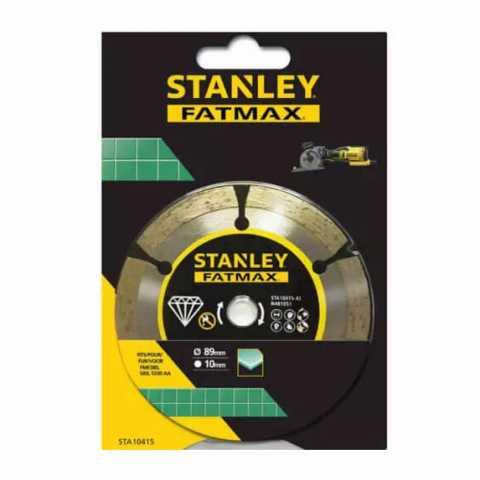 Купить Диск алмазный STANLEY STA10415. DeWALT Украина, официальный фирменный магазин