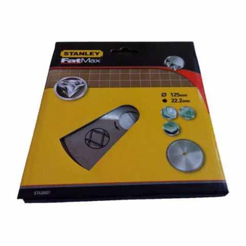 Купить Диск алмазный STANLEY STA38007. Инструмент DeWALT Украина, официальный фирменный магазин