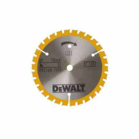Купить Диск пильный DeWALT, Stanley Black&Decker DT1202XM. Инструмент DeWALT Украина, официальный фирменный магазин