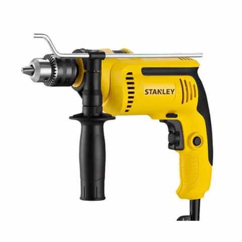 Купить Дрель ударная STANLEY SDH700. Инструмент DeWALT Украина, официальный фирменный магазин