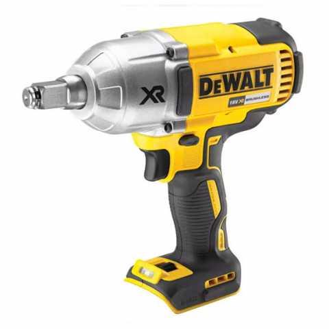 Купить Гайковерт ударный аккумуляторный DeWALT DCF899HN. Инструмент DeWALT Украина, официальный фирменный магазин