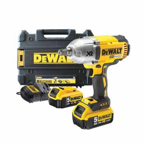 Купить Гайковерт ударный акуумуляторный DeWALT DCF899HP2. Инструмент DeWALT Украина, официальный фирменный магазин
