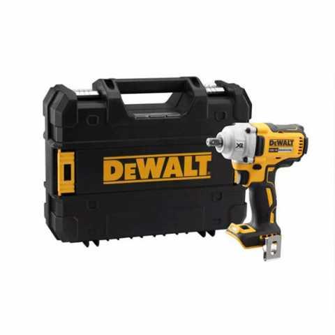 Купить Гайковёрт ударный аккумуляторный бесщёточный DeWALT DCF894HNT. Инструмент DeWALT Украина, официальный фирменный магазин