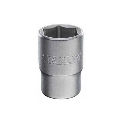 Купить инструмент Stanley Головка торцевая STANLEY 1-17-088 фирменный магазин Украина. Официальный сайт по продаже инструмента Stanley