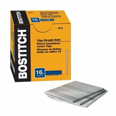 Купить Гвозди BOSTITCH SB16-1.00. DeWALT Украина, официальный фирменный магазин