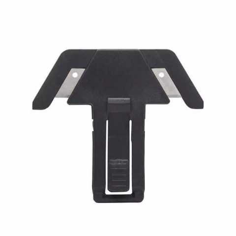 Купить Картридж сменный с двумя безопасными лезвиями для ножа FMHT10361-0, 1 штука STANLEY FMHT10376-1_1. Инструмент DeWALT Украина, официальный фирменный магазин