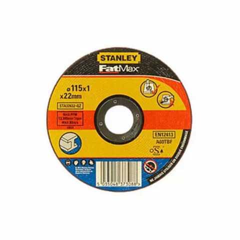 Купить Круг отрезной STANLEY STA32632. DeWALT Украина, официальный фирменный магазин