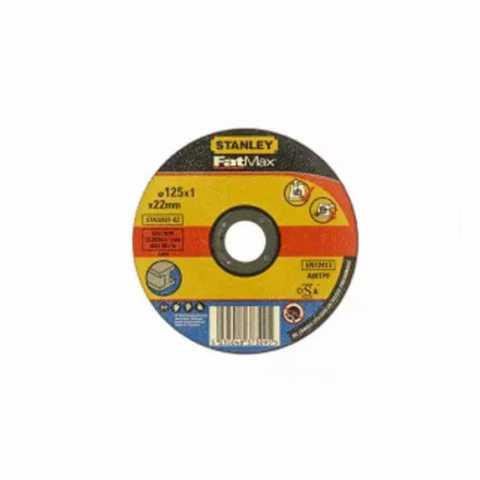 Купить Круг отрезной STANLEY STA32637. DeWALT Украина, официальный фирменный магазин