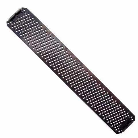 Купить Лезвие для рашпиля Surform NON-FERRO длиной 250 мм для работы по мягким металлам и пластмассе STANLEY 5-21-508. Инструмент DeWALT Украина, официальный фирменный магазин