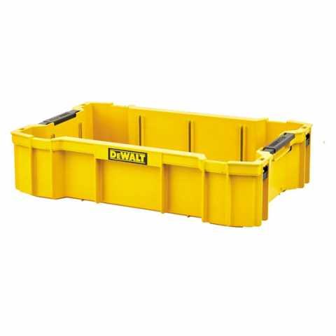Купить Лоток для ящиков TOUGHSYSTEM 2.0 DeWALT DWST83408-1. Инструмент DeWALT Украина, официальный фирменный магазин