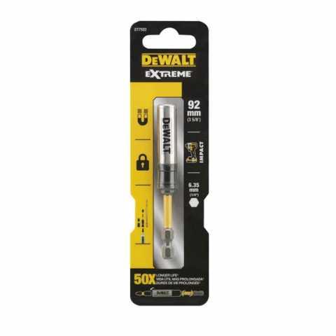 Купить Магнитный держатель бит (вставок) Flextorq IMPACT DeWALT DT7522. Инструмент DeWALT Украина, официальный фирменный магазин