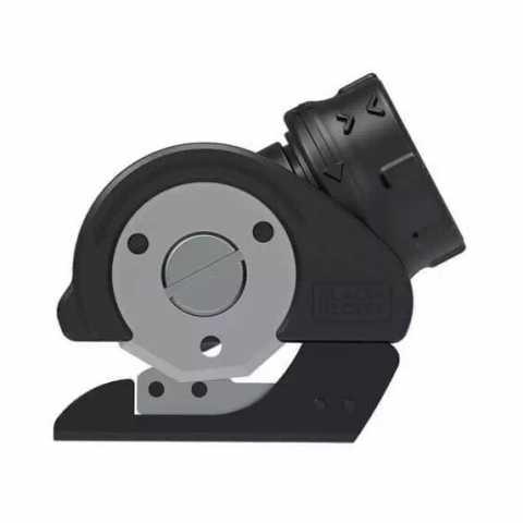 Купить Малая насадка для аккумуляторных отверток BLACK+DECKER CSCA3 фирменный магазин Украина. Официальный сайт по продаже инструмента Black Decker