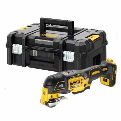 Купить Многофункциональный инструмент аккумуляторный бесщёточный DeWALT DCS356NT. Инструмент DeWALT Украина, официальный фирменный магазин