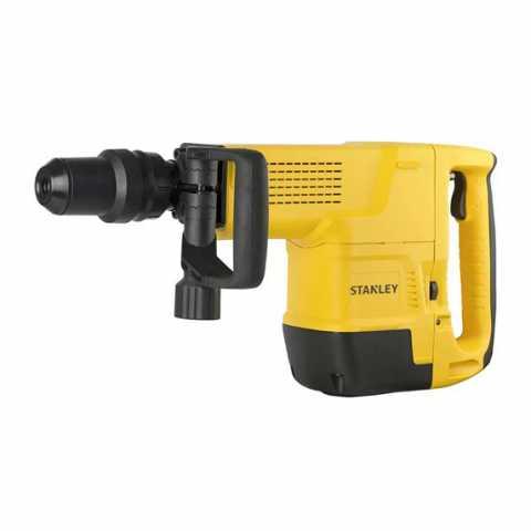 Купить Молоток отбойный сетевой STANLEY STHM10K. Инструмент DeWALT Украина, официальный фирменный магазин