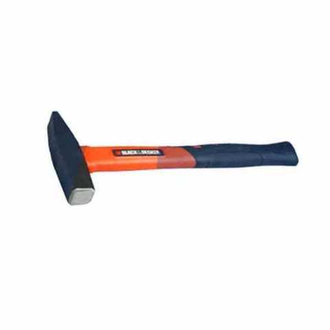 Купить Молоток слесарный 300 г BLACK+DECKER BDHT1-51243. Инструмент Black Deker Украина, официальный фирменный магазин