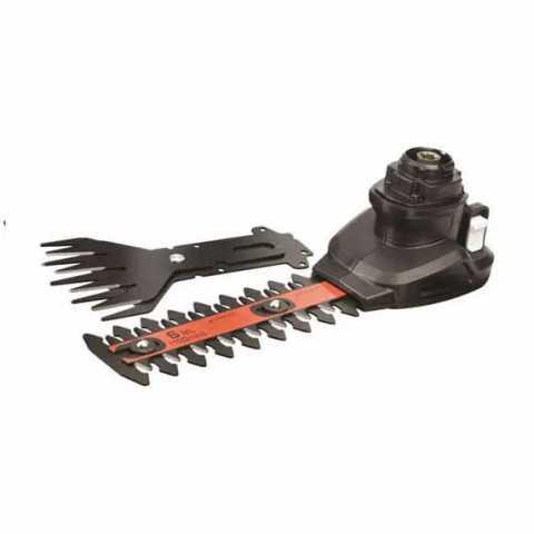 Купить Насадка Multievo, малый BLACK+DECKER MTSS11. Инструмент Black Deker Украина, официальный фирменный магазин