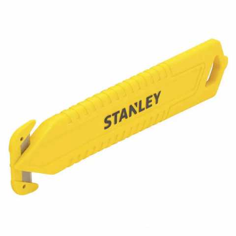 Купить Нож двухсторонний FOIL CUTTER для резки упаковки, 1 штука в упаковке STANLEY STHT10359-1_1. Инструмент DeWALT Украина, официальный фирменный магазин