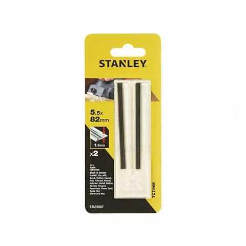 Купить Ножи для рубанка STANLEY STA35007. DeWALT Украина, официальный фирменный магазин