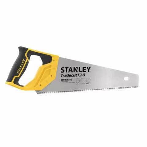 Купить Ножовка по дереву Tradecut STANLEY STHT20348-1. Инструмент DeWALT Украина, официальный фирменный магазин