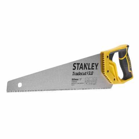 Купить Ножовка по дереву Tradecut STANLEY STHT20350-1. Инструмент DeWALT Украина, официальный фирменный магазин