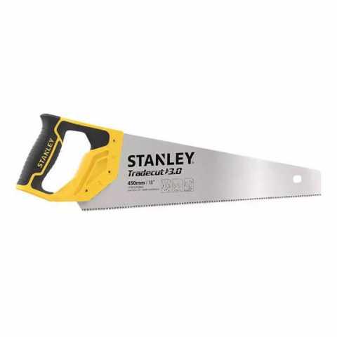 Купить Ножовка по дереву Tradecut STANLEY STHT20354-1. Инструмент DeWALT Украина, официальный фирменный магазин