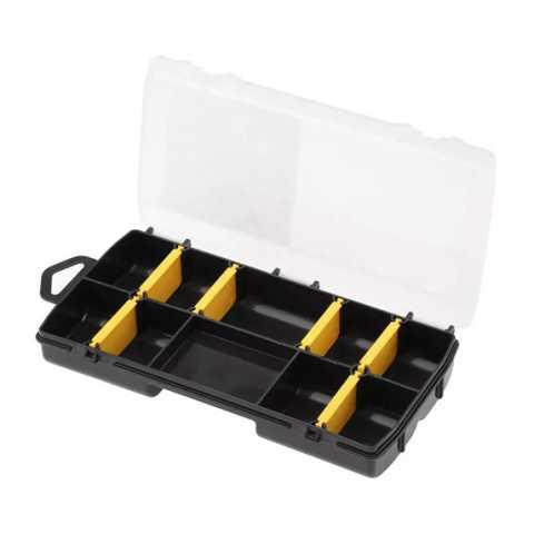 Купить Органайзер STANLEY STST81679-1. Инструмент DeWALT Украина, официальный фирменный магазин