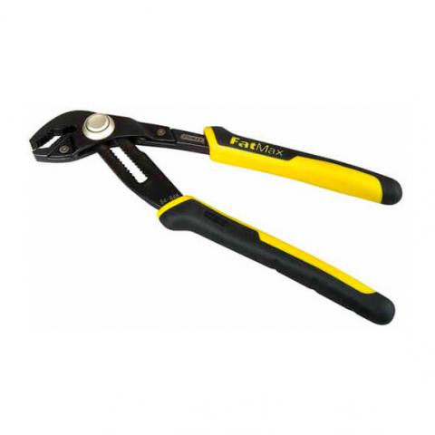 Купить инструмент Stanley Пассатижи STANLEY 0-84-648 фирменный магазин Украина. Официальный сайт по продаже инструмента Stanley