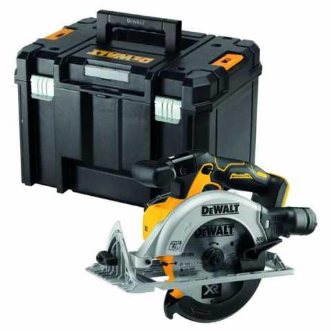 Купить Пила дисковая аккумуляторная бесщёточная DeWALT DCS565NT. Инструмент DeWALT Украина, официальный фирменный магазин