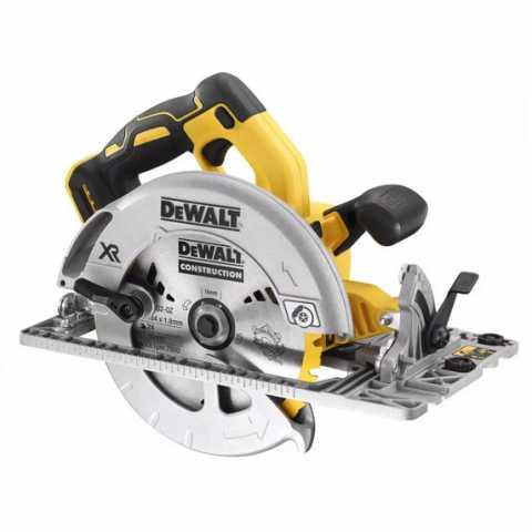 Купить Пила дисковая аккумуляторная бесщёточная DeWALT DCS572NT. Инструмент DeWALT Украина, официальный фирменный магазин