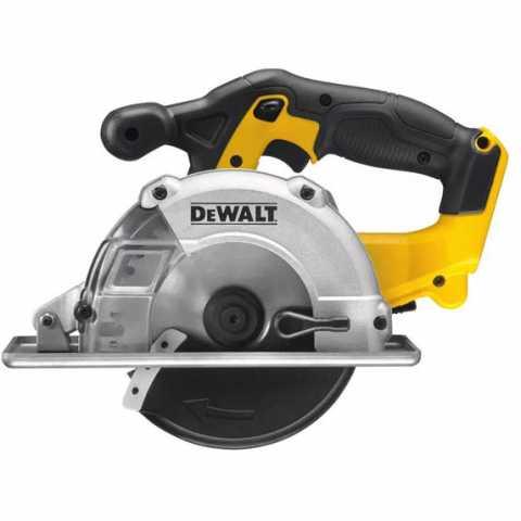 Купить Пила дисковая аккумуляторная DeWALT DCS373N. Инструмент DeWALT Украина, официальный фирменный магазин