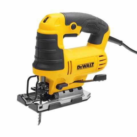 Купить Пила лобзиковая сетевая DeWALT DWE349. Инструмент DeWALT Украина, официальный фирменный магазин