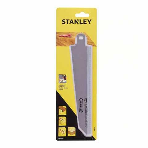 Купить Пильное полотно STANLEY STA29962. Инструмент DeWALT Украина, официальный фирменный магазин
