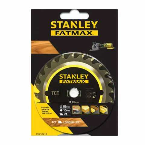 Купить Пильный диск STANLEY STA10410. DeWALT Украина, официальный фирменный магазин
