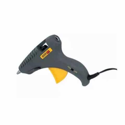 Купить Пистолет клеевой STANLEY 6-GR15. Инструмент DeWALT Украина, официальный фирменный магазин