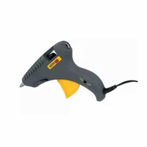 Купить Пистолет клеевой STANLEY 6-GR25. Инструмент DeWALT Украина, официальный фирменный магазин