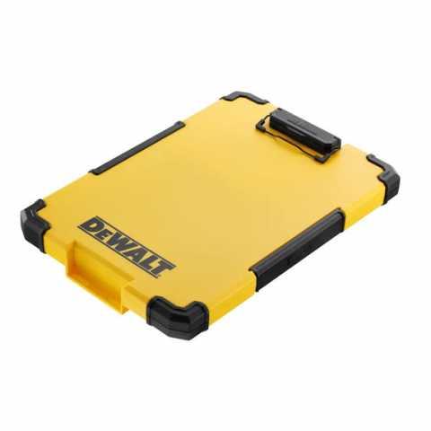 Купить Планшет с органайзером TSTAK DeWALT DWST82732-1. Инструмент DeWALT Украина, официальный фирменный магазин