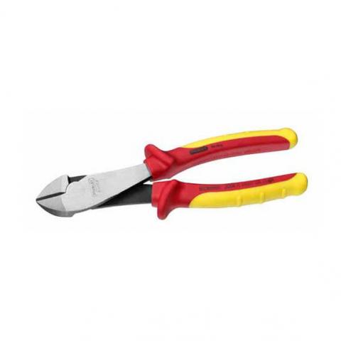 Купить инструмент Stanley Кусачки электрика STANLEY 0-84-004 фирменный магазин Украина. Официальный сайт по продаже инструмента Stanley