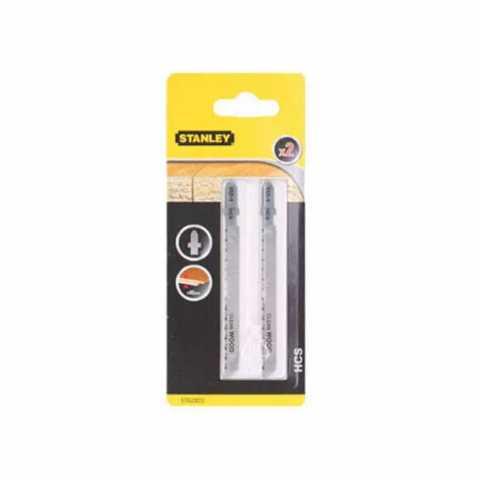 Купить Полотно для лобзика STANLEY STA23072. Инструмент DeWALT Украина, официальный фирменный магазин