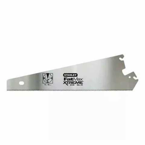 Купить Полотно для ножовки FatMax® Xtremeдлиной 450 мм с мелким зубом, 11 зубьев на дюйм STANLEY 0-20-202. Инструмент DeWALT Украина, официальный фирменный магазин