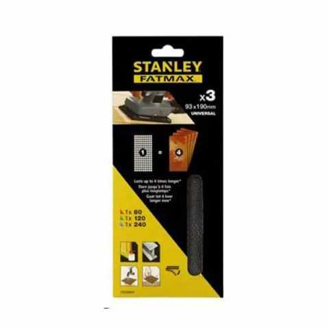 Купить Сетка шлифовальная STANLEY STA39047. Инструмент DeWALT Украина, официальный фирменный магазин