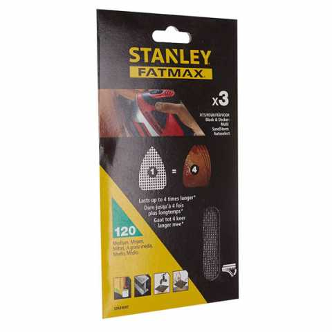 Купить Сетка шлифовальная STANLEY STA39097. Инструмент DeWALT Украина, официальный фирменный магазин