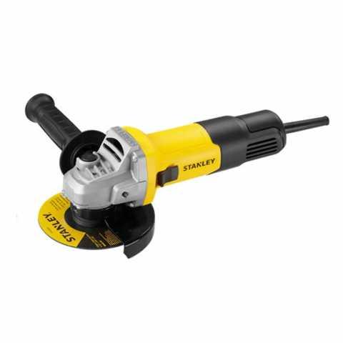 Купить Шлифмашина угловая сетевая STANLEY SG7125. Инструмент DeWALT Украина, официальный фирменный магазин