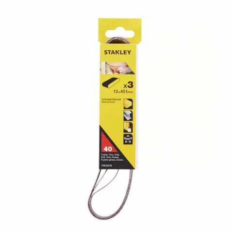 Купить Шлифовальная лента STANLEY STA33376. Инструмент DeWALT Украина, официальный фирменный магазин