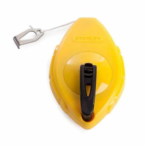 Купить Шнур разметочный OPP длиной 30 м STANLEY 0-47-440. Инструмент DeWALT Украина, официальный фирменный магазин