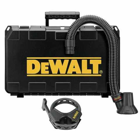 Купить Система пылеудаления для отбойных молотков DeWALT DWH052. Инструмент DeWALT Украина, официальный фирменный магазин