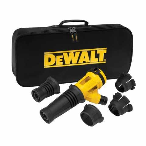 Купить Система пылеудаления для отбойных молотков и перфораторов DeWALT DWH051. Инструмент DeWALT Украина, официальный фирменный магазин