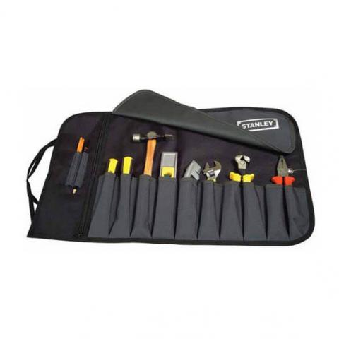 Купить инструмент Stanley Чехол-скрутка для инструмента STANLEY 1-93-601 фирменный магазин Украина. Официальный сайт по продаже инструмента Stanley