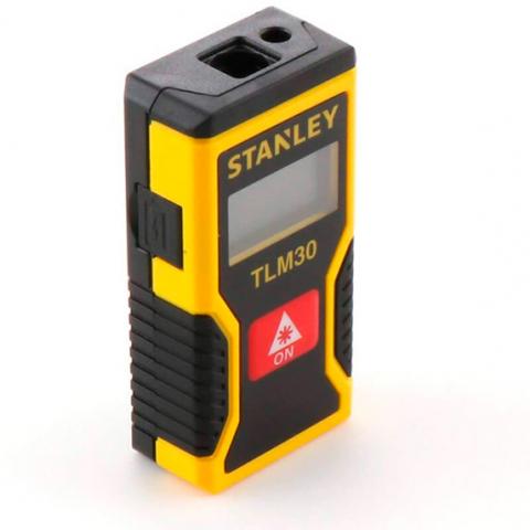 Купить инструмент Stanley Дальномер лазерный TLM30 STANLEY STHT9-77425 фирменный магазин Украина. Официальный сайт по продаже инструмента Stanley