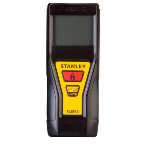Купить инструмент Stanley Дальномер лазерный TLM65 STANLEY STHT1-77354 фирменный магазин Украина. Официальный сайт по продаже инструмента Stanley